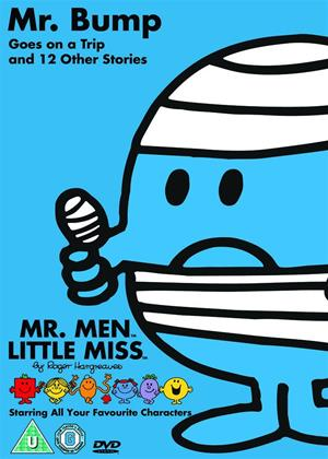 Mr. Bump Goes On a Trip and 12 Other Stories Online DVD Rental