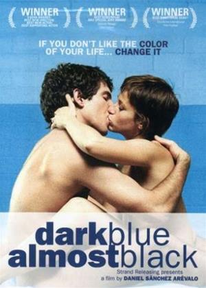 Dark Blue Almost Black Online DVD Rental