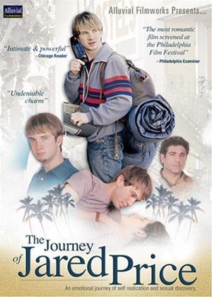 Rent The Journey of Jared Price Online DVD Rental