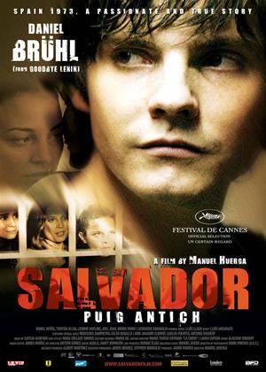 Salvador (Puig Antich) Online DVD Rental