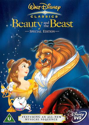 Beauty and the Beast Online DVD Rental