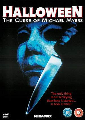 Halloween: The Curse of Michael Myers Online DVD Rental