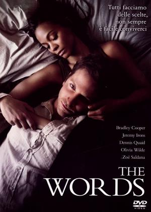 The Words Online DVD Rental