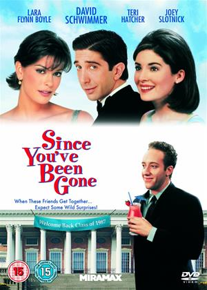 Since You've Been Gone Online DVD Rental