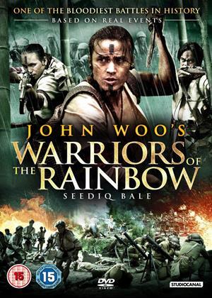 Warriors of the Rainbow: Seediq Bale Online DVD Rental
