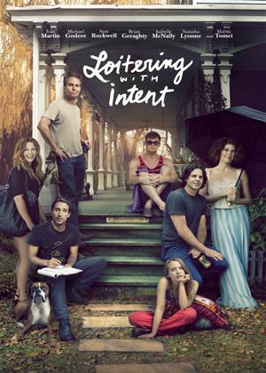 Rent Loitering with Intent Online DVD Rental