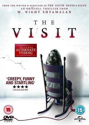 The Visit Online DVD Rental