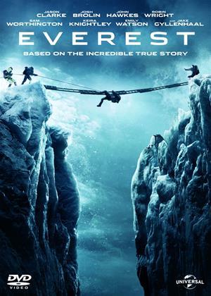 Everest Online DVD Rental
