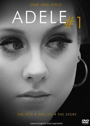 Adele: One and Only Online DVD Rental