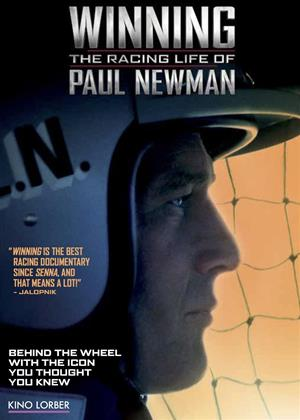 Winning: The Racing Life of Paul Newman Online DVD Rental