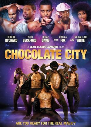 Chocolate City Online DVD Rental