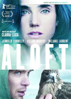 Aloft Online DVD Rental