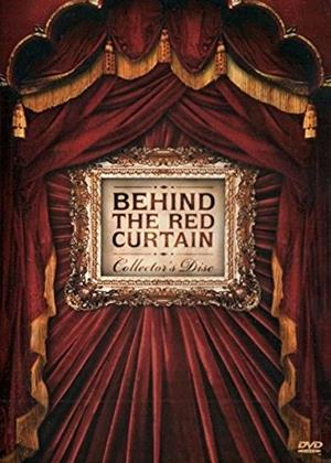 Baz Luhrmann: Behind the Red Curtain Online DVD Rental
