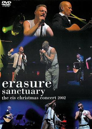 Rent Erasure: Sanctuary: The EIS Christmas Concert Online DVD Rental