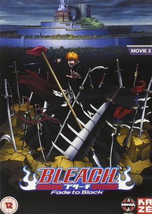 Bleach: The Movie 3: Fade to Black Online DVD Rental