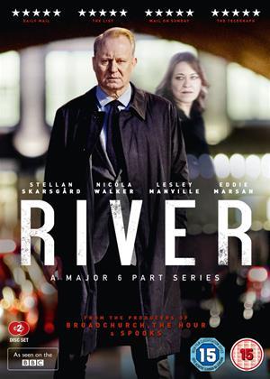 River: Series Online DVD Rental