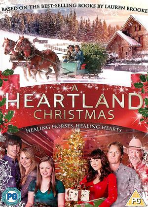 A Heartland Christmas Online DVD Rental