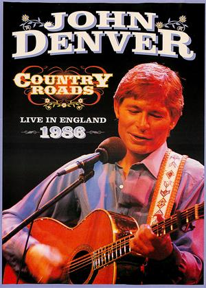 John Denver: Country Roads: Live in England 1986 Online DVD Rental