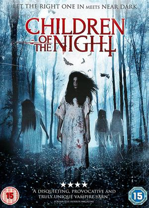 Children of the Night Online DVD Rental