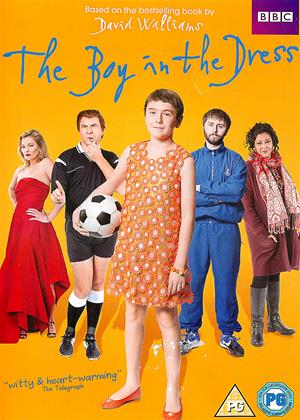 The Boy in the Dress Online DVD Rental