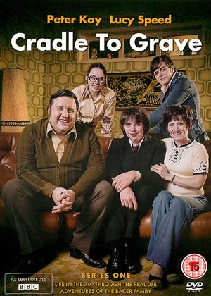 Rent Cradle to Grave: Series 1 Online DVD Rental