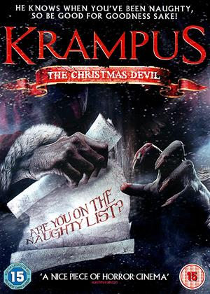 Krampus: The Christmas Devil Online DVD Rental