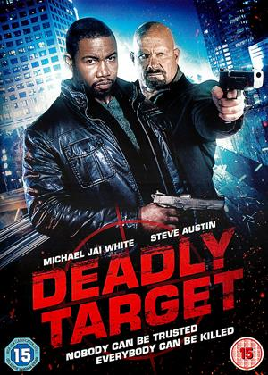 Rent Deadly Target (aka Chain of Command) Online DVD Rental