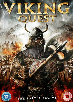 Viking Quest Online DVD Rental