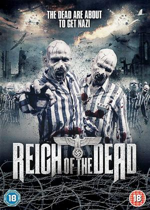 Rent Reich of the Dead (aka Zombie Massacre 2: Reich of the Dead) Online DVD Rental