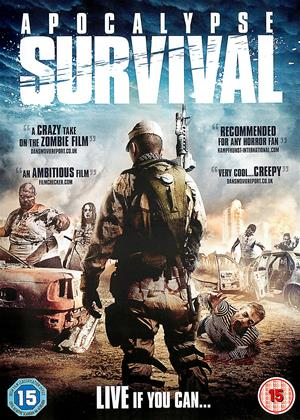 Apocalypse Survival Online DVD Rental