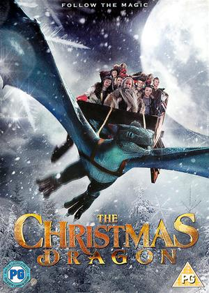 The Christmas Dragon Online DVD Rental