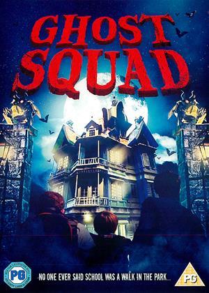 Ghost Squad Online DVD Rental
