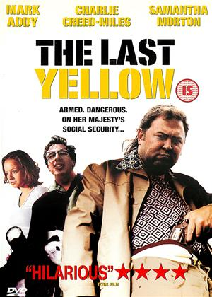 The Last Yellow Online DVD Rental