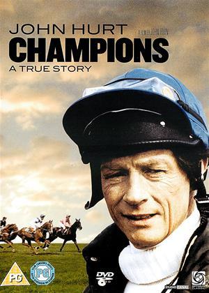 Rent Champions Online DVD Rental