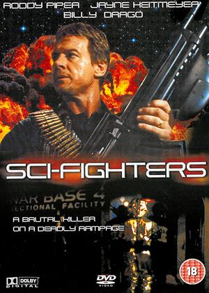 Sci-fighters Online DVD Rental