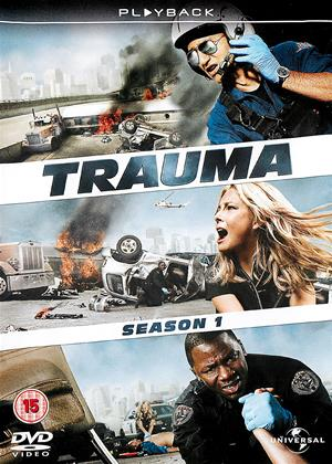 Trauma: Series 1 Online DVD Rental