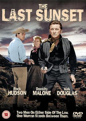 The Last Sunset Online DVD Rental