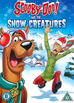 Scooby-Doo!: Scooby-Doo and the Snow Creatures Online DVD Rental