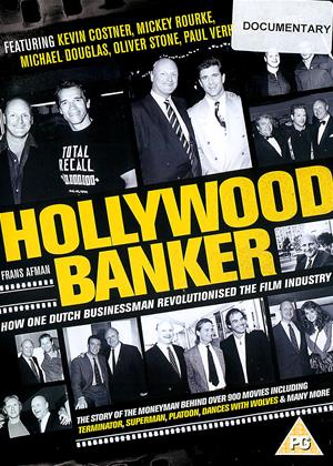 Hollywood Banker Online DVD Rental