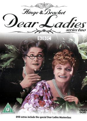 Dear Ladies: Series 2 Online DVD Rental