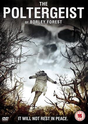 Rent The Poltergeist of Borley Forest (aka You Will Love Me) Online DVD Rental