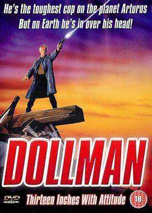 Rent Dollman Online DVD Rental