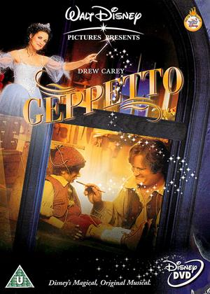 Rent Geppetto Online DVD Rental