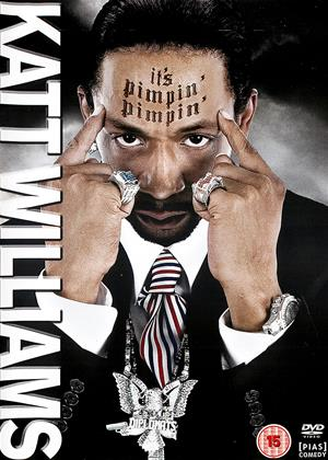 Katt Williams: It's Pimpin' Pimpin' Online DVD Rental