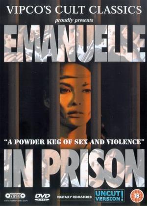 Emanuelle in Prison Online DVD Rental