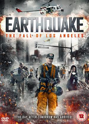 Earthquake: The Fall of Los Angeles Online DVD Rental