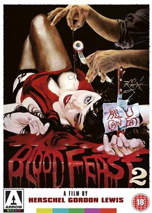 Rent Blood Feast 2 Online DVD Rental