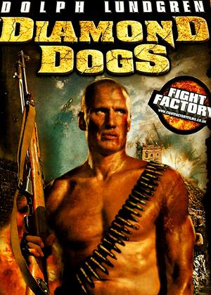 Diamond Dogs Online DVD Rental
