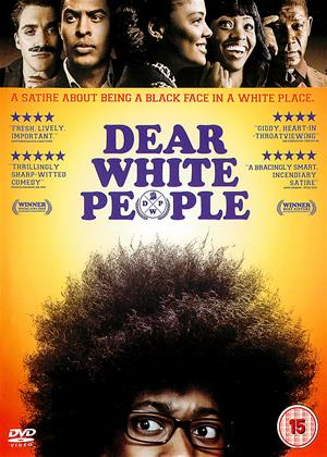 Dear White People Online DVD Rental