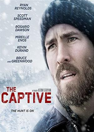 The Captive Online DVD Rental